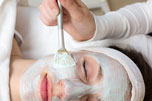 check out our beauty treatments