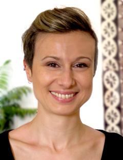 Silvia Verdina
